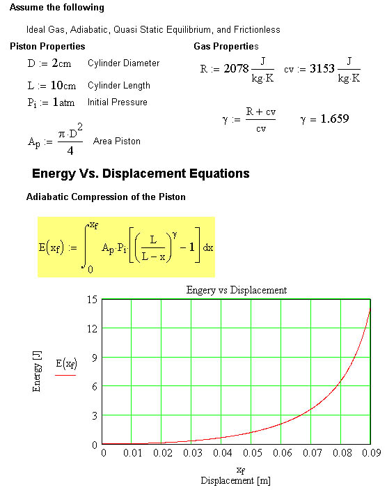 pneumatic cylinder calculation formula pdf